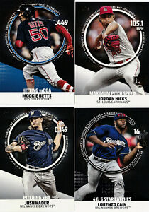 2019-Topps-Series-2-Significant-Statistics-Inserts-YOU-PICK-base-amp-Parallel