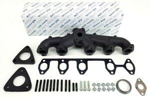 Abgaskrümmer VW T5 Touareg 2.5TDI BNZ BPC BPE BPD Krümmer 070253031F 128KW 174PS