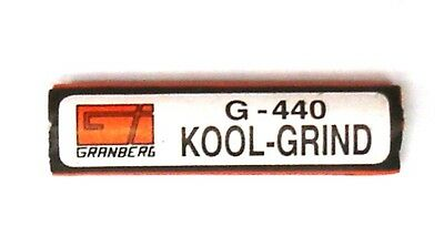 GRANBERG KOOL-GRIND Chain Saw Grinding Lubricant for Chainsaw Grinders   G-440