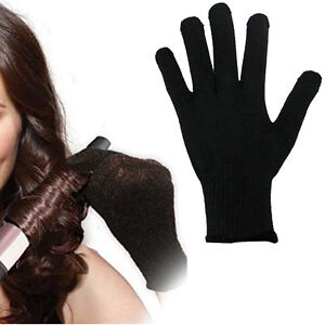 Heat-Resistant-Glove-for-Hair-Tools-as-Curling-Flat-Irons-Flat-Straightener-New