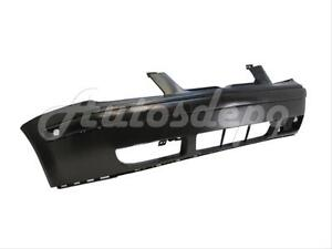 Center Bumper Cover Spacer Panel Front For C3500HD 01-02 Black