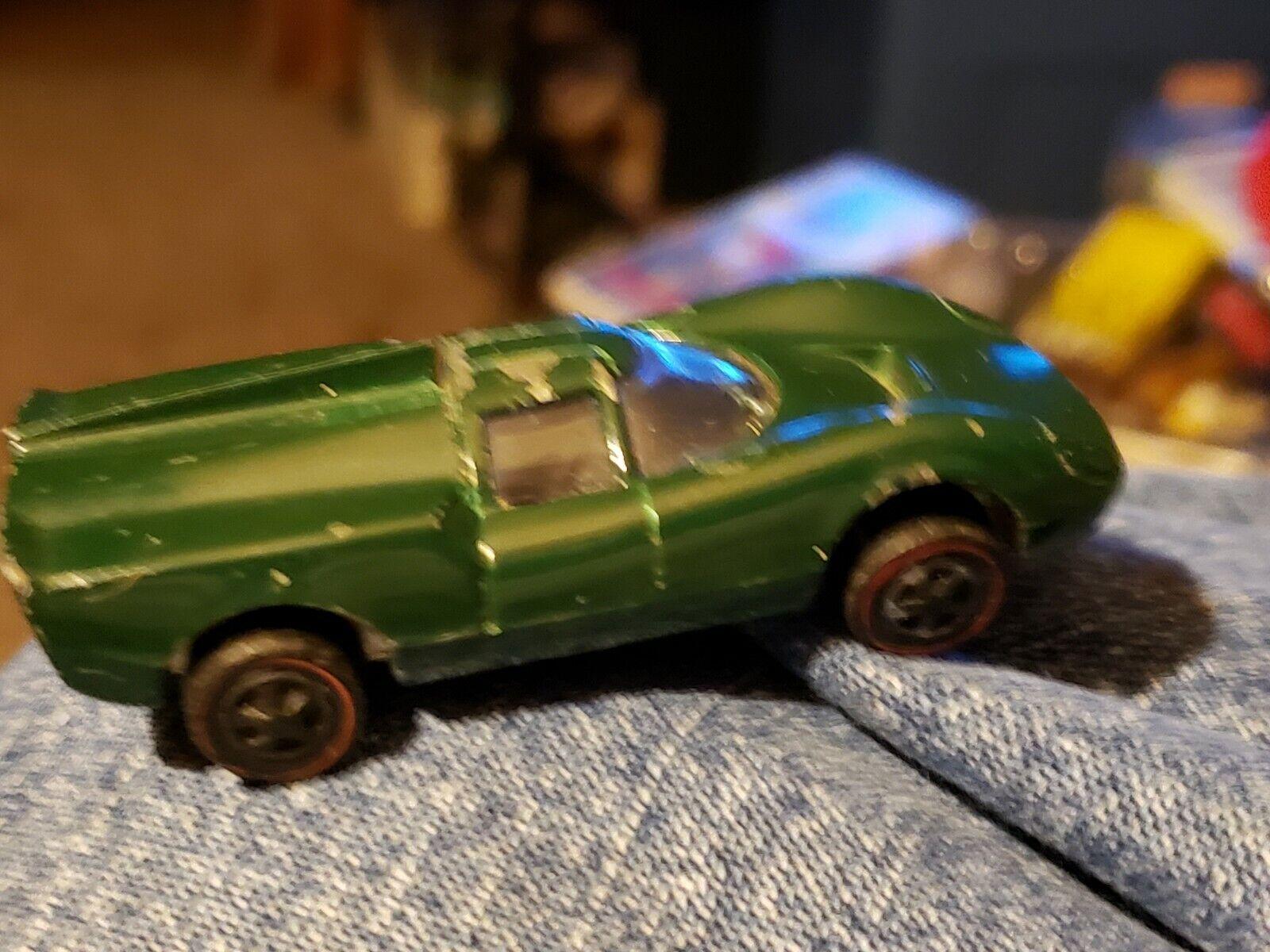 negozio fa acquisti e vendite Caliente Ruedas rossolines rossolines rossolines USA verde Lola GT70  negozio online