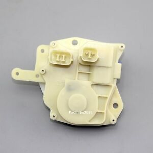 72115s84a01 Front Right Fr Power Door Lock Actuator For Honda Civic 72115s5a003 Ebay