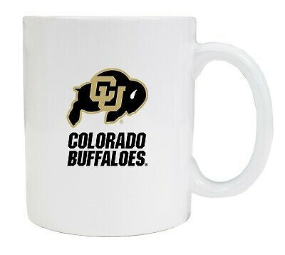 Colorado State Rams Double Walled Ceramic Tumbler