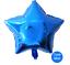 miniatura 6 - Lamina Stella Forma Palloncino Per Compleanno Festa, Anniversari, Decorazioni,