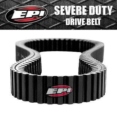 EPI Severe Duty CVT Drive Belt Can-Am 500 800 1000 Renegade 2007-2014 800R XXC