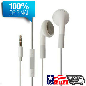 Genuine apple 6s earbuds - iphone 8 earbuds apple original