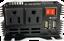 Indexbild 5 - Power inverter 880 W peak Car Power Inverter 12V DC - 110V AC Converter,2USB out