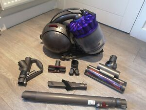 Dyson-DC39-Animal-Ball-with-Tools-amp-1-Yr-Wty-Refurbished-Cylinder-Vacuum-Cleaner