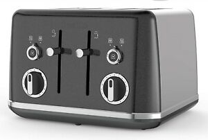 Breville-VTT853-Lustra-Collection-4-Slice-Toaster-1950W-Storm-Grey-B