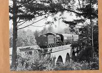 "severn Vally Railway Entusiasts weekend 21/9/86  Original 10""x8"" photo"