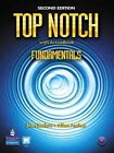 Top Notch Fundamentals Student Book and Workbook Pack by Joan M Saslow, Allen Ascher (Mixed media product, 2011)