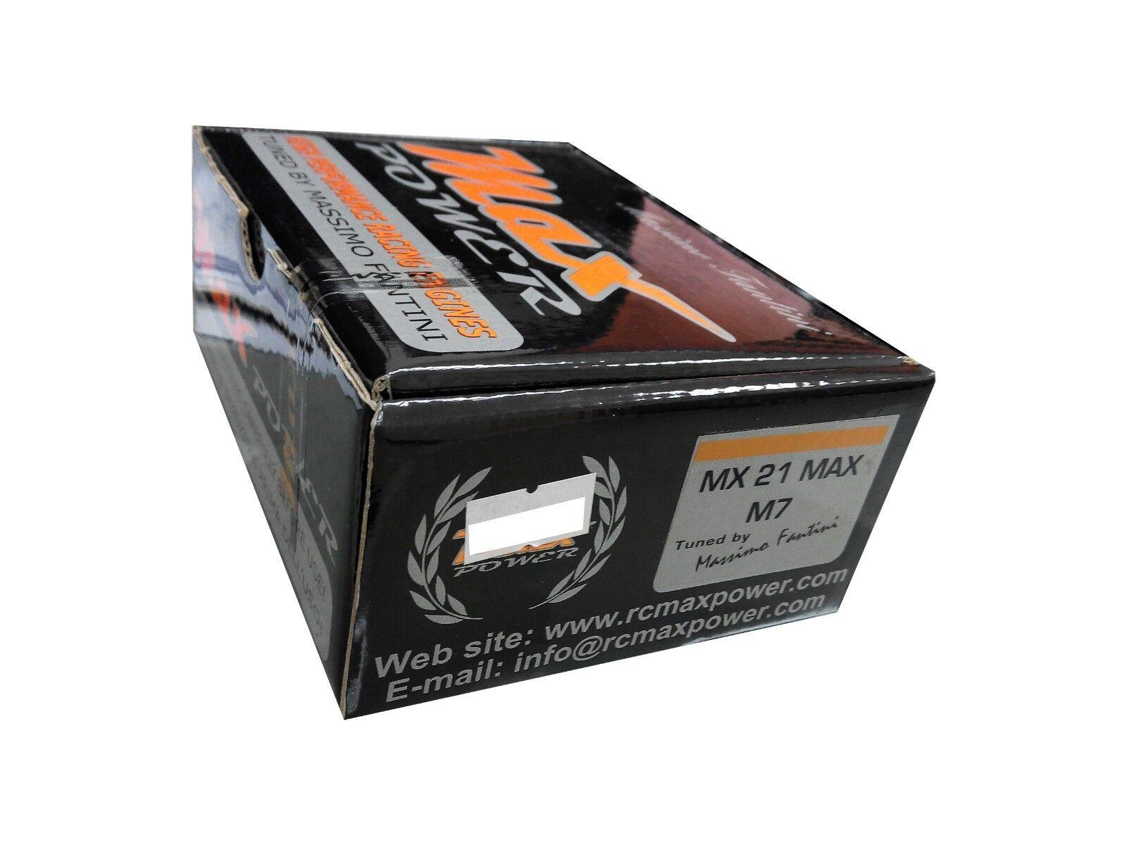 ci sono più marche di prodotti di alta qualità MAX energia energia energia MX21 MAX M7 ENGINE  garantito