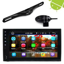 Pyle PLDNAND465 Double Din Android Stereo Receiver & Dual Camera System