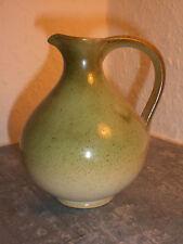 Bunzlauer Keramik feuerfest Vase Krug Jug 50er 60er Vintage Sammler WGP ToP