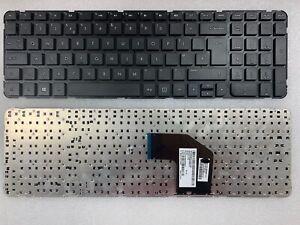 New HP Pavilion G6-2000 697452-031 699497-031 Laptop Keyboard NO FRAME