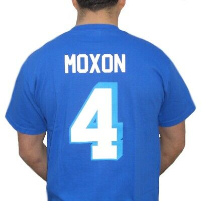Mens 69 Billy Bob 82 Charlie Tweeder 4 Jonathan Moxon Varsity Blues Movie West Canaan Coyotes Football Jersey Stitched