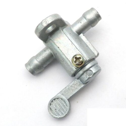 8mm Inline Fuel Tank Tap Filter Petcock Switch PIT PRO Quad Dirt Bike ATV Buggy