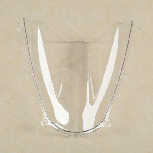 Motorcycle Clear Windshield Windscreen For Honda CBR600RR CBR 600RR 2005-2006 06