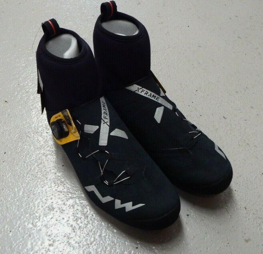 Northwave Extreme RR GTX Size 43 Winter Boots -