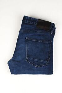 32155 Scotch&Soda Tye Bleu Hommes Jean Taille 32/34