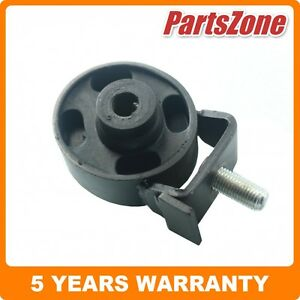Details about Engine Mount Motor Transmission Mount Fit for Mitsubishi  Pajero II 1991-2004