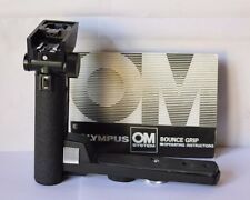 Olympus OM Power Bounce Grip 1 For T32  Flash