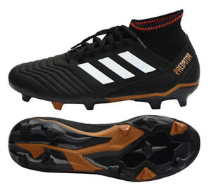 000a49b97f3 Adidas PREDATOR 18.3 FG (CP9301) Soccer Cleats Football Shoes Boots ...