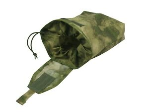 Pouch-Case-Recovery-Dump-reset-molle-PAINTBALL-airsoft-bag-atacs-fg-Waterproof