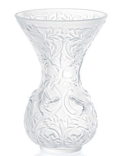 Vase Arabesque - - - Vase Arabesque - Lalique 32ad27