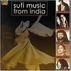 Various Artists - Sufi Music (From India)