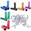 Lot-EMBOUT-CABLE-FREIN-DERAILLEUR-couleur-4-mm-VELO-VTT-ROUTE-VINTAGE-BMX-bague miniature 3