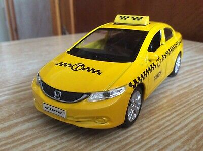 HONDA  CIVIC car  1:38   TECHNOPARK