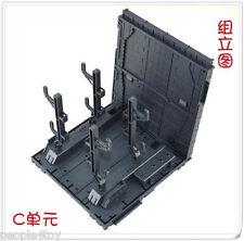 CG MECHANICAL CHAIN ACTION BASE+Machine Nest for Gundam Model Kit TT GG MSG C