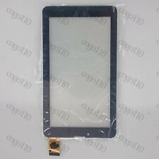 Original New 7'' Capacitive Tablet Touch Screen Digitizer For Irbis TX35 3G