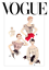 Vintage Vogue Sewing Pattern Peasant Blouse Gypsy Top 7598 Bardot