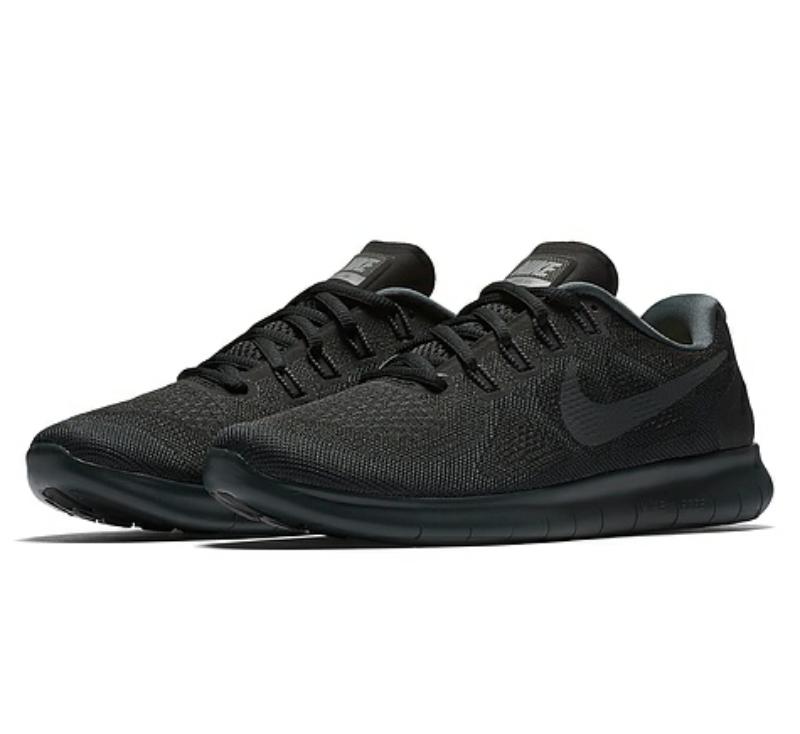 Nike 7.5 Wmns Free rn 2017 UK talla 7.5 Nike * 880840-003 * 606e79