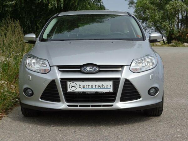 Ford Focus 1,6 TDCi 115 Trend stc. - billede 1