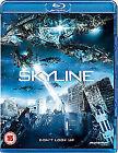 Skyline (Blu-ray, 2011)