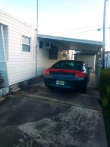 Dodge Intrépide 2001/ Clearwater Floride