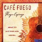 Cafe Fuego von Roger Espinoza (2000)