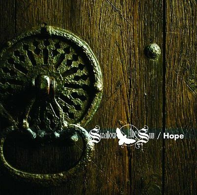 Swallow The Sun - Hope NEW CD