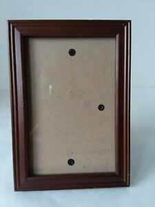 Medium-Brown-Wood-Picture-Frame-3-1-2-034-x-5-1-2-034