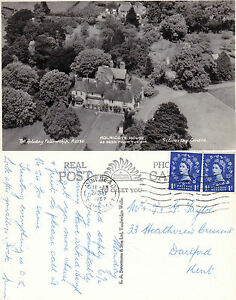 1957 HOLNICOTE HOUSE SELWORTHY SOMERSET REAL PHOTOGRAPH POSTCARD - Weston Super Mare, Somerset, United Kingdom - 1957 HOLNICOTE HOUSE SELWORTHY SOMERSET REAL PHOTOGRAPH POSTCARD - Weston Super Mare, Somerset, United Kingdom