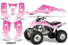 Honda TRX 250 EX AMR Racing Graphic Kit Wrap Quad Decal ATV 2002-2005 STARLETT P