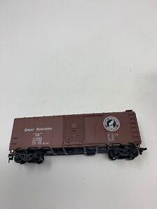 Athearn-Great-Northern-40-039-Box-Car-11585-error-D4