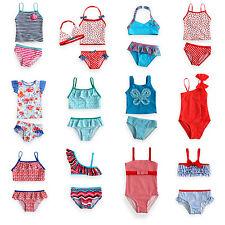 "VaenaitBaby Toddler Kids Girl Tankini Bikini bathing Suit ""Girls swimsuit"" 2T-5T"