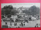 LYON : Le Cours Verdun et le Monument de la République.......VO.1925.