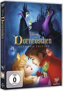 Dornroeschen-Diamond-Edition-Neu-DVD-Disney-OVP