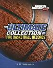 The Ultimate Collection of Pro Basketball Records by Tyler Omoth (Paperback / softback, 2012)